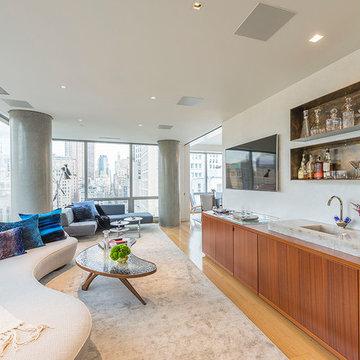 One Madison Avenue NYC Residence