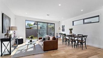 Open Plan Living   Mount Waverley