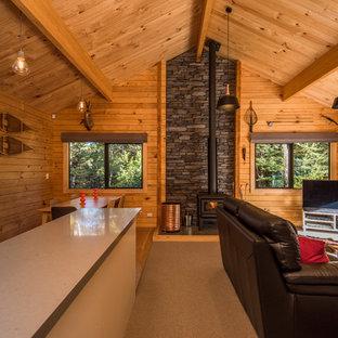 Original Timber Home Tasman