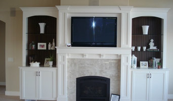 Our Fireplaces