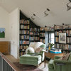 Houzz Tour: Rolling With the Seasons in a New York Beach House