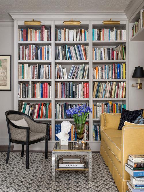 saveemail bookcase lighting ideas