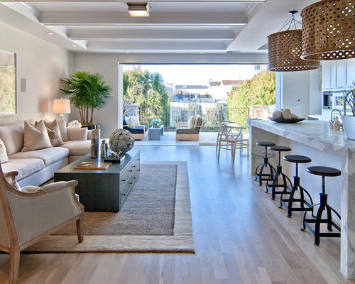 Open Concept Kitchen Home Design Ideas, Pictures, Remodel
