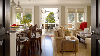 Pacific Heights Interior