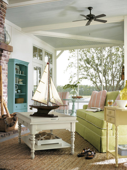 decorating ideas for river house