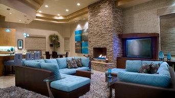 Palm Springs Modern Contemporary Custom Home