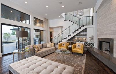Хороший вопрос: Как распорядиться пространством большой квартиры