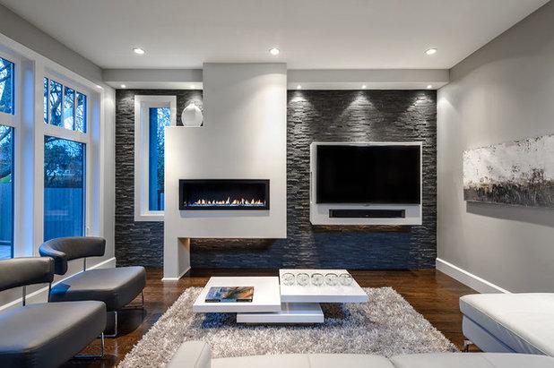 Illuminazione dietro tv soggiorno e tv idee e consigli casa tv