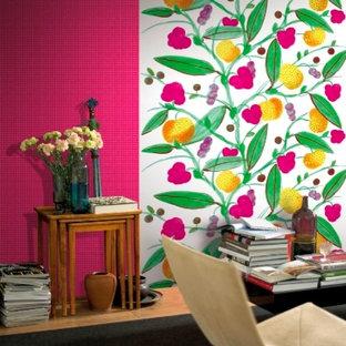 Paratiisi Mural available at NewWall