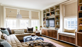 Best interior designers and decorators in new york houzz - Interior design firms nyc ...
