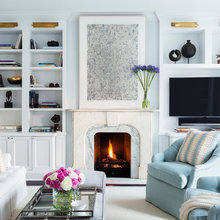 15 Decorating Moves to Take Your Living Room to the Next Level