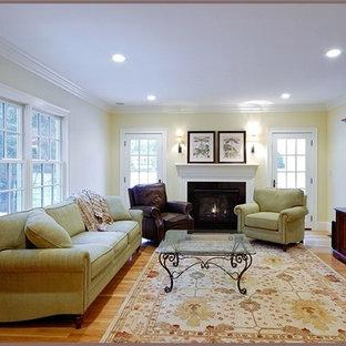 Parker Road Revival - Family Room