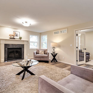 Parkwood Family Room