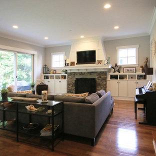 Parkwood Terrace Custom Spec. Home