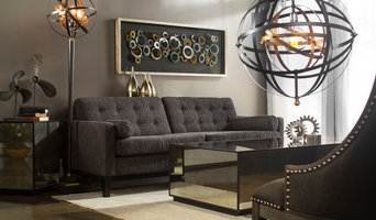 Parsons Interior Design Projects