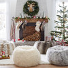 9 Homes on Houzz We'd Love to Spend Christmas In