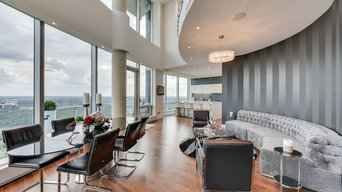 PEARL TOWER PENTHOUSE