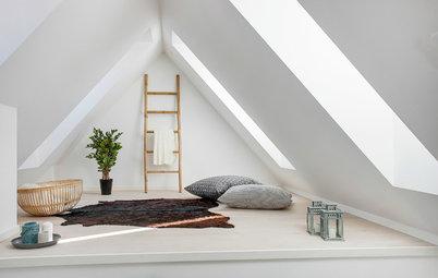 Come Deve Essere uno Spazio per la Meditazione in Casa