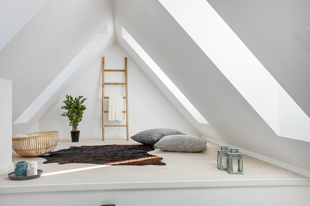 Scandinavo Salotto by Busy Bees ApS