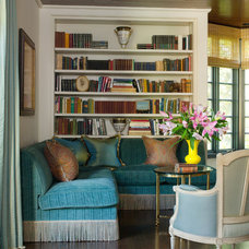 Traditional Family Room by Gridley + Graves Photographers