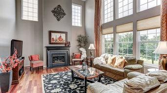 Piedmont Chalfont Home