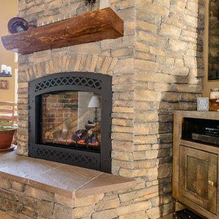 Pine Creek Fireplace