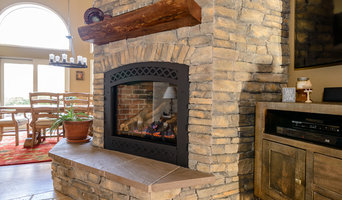 Pine Creek Fireplace