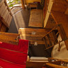 Houzz Tour: A Guesthouse and Grotto in 68 Square Feet