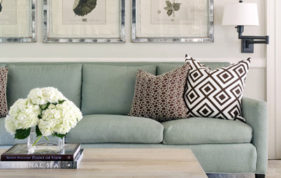 6 Tips to Keep in Mind When Choosing the Perfect Sofa