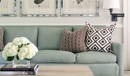 12 Most Versatile Sofa Colours