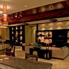 Tropical Family Room Poipu Drive