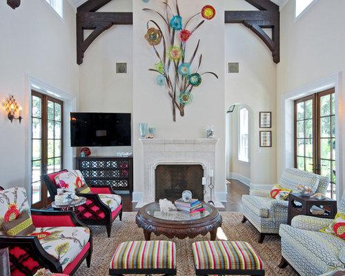Best Flower Wall Hanging Design IdeasRemodel PicturesHouzz