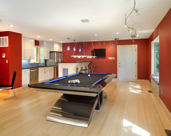 Pool Table Home Design Ideas Pictures Remodel And Decor