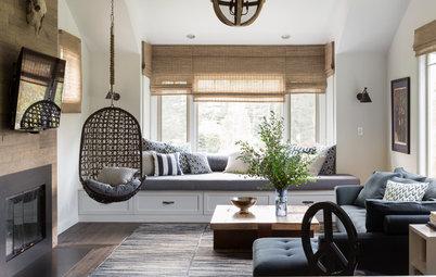 15 ideas que te ayudarán a mejorar la distribución de tu casa