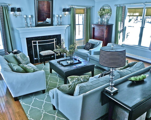 Living Room Furniture Layout | Houzz