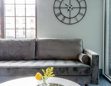 PostHouse Tenant Lounge