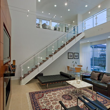 Private Residence in Bellaire
