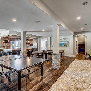 Private Residence, Okauchee Lake
