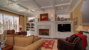 Private Residence - Wellner
