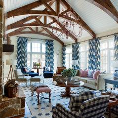 Tobi Fairley Interior Design Little Rock Ar Us 72223