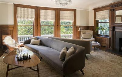 Go Rogue for Effective Furniture Arrangements