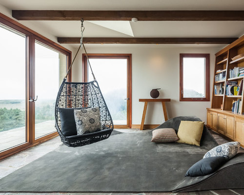 Omega Cabinetry Porch Swing Houzz
