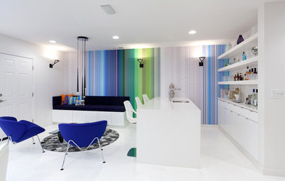Room of the Day: Game On in Sacramento