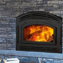 Quadra-Fire Fireplaces