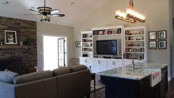 Quality Craftsmanship   Custom Homes