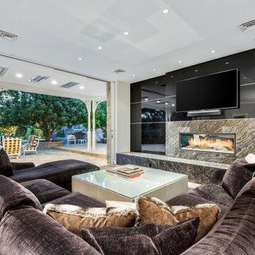 Queensridge Transitional Home Remodel