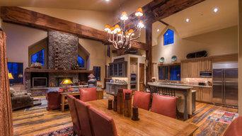 Ranch at Breckenridge Home