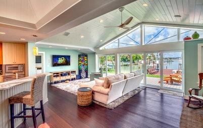 Coastal Makeover: A Florida Home Sees the Light