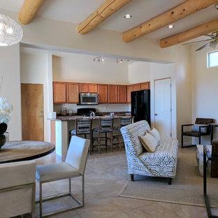 Rancho Viejo Pueblo Home