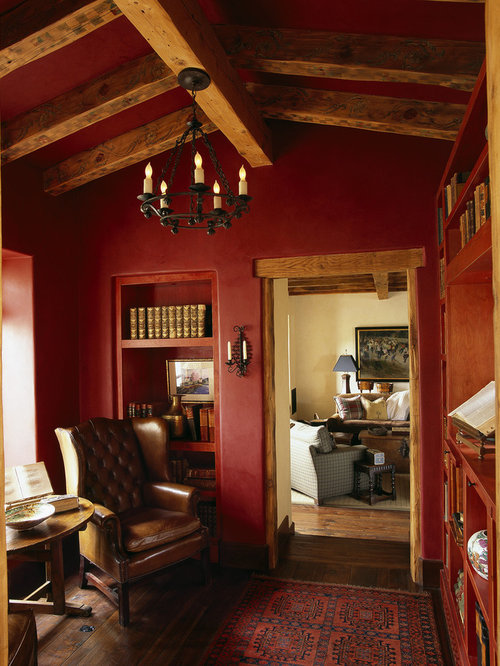 Red Wall Paint Design Ideas Amp Remodel Pictures Houzz